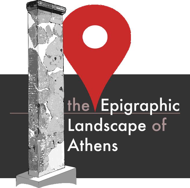 The Epigraphic Landscape of Athens